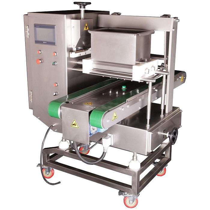 ماكينة صناعة البسكويت و السابليه
