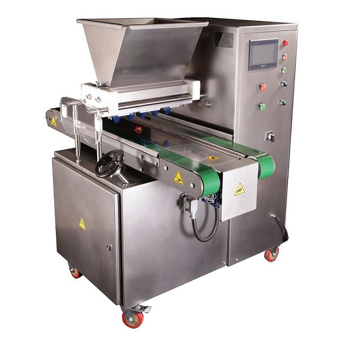 Cookie Dropping Machine