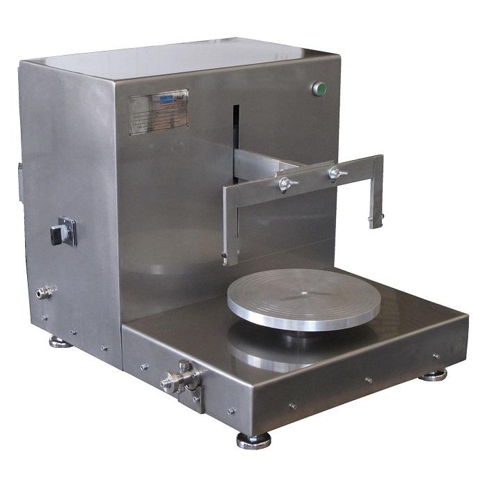 Vertical Cake Cutter Machine