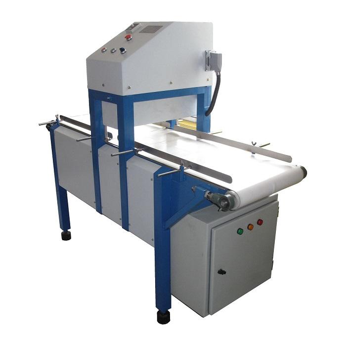 Horizontal Cake Cutter Machine