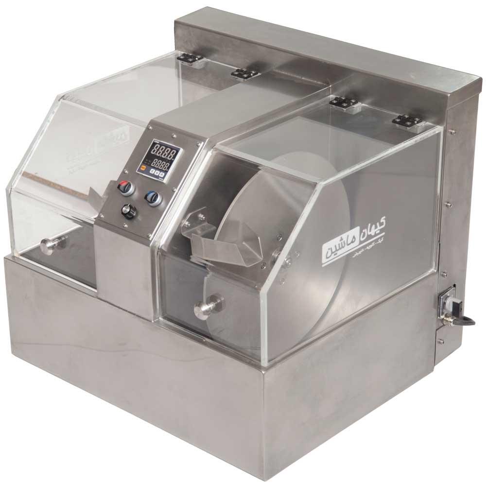 دستگاه شکلات آب کن